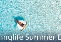 Sunnylife Summer Essentials Sweepstakes