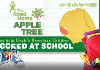 Utah Eye Centers Road Home Apple Tree Sweepstakes