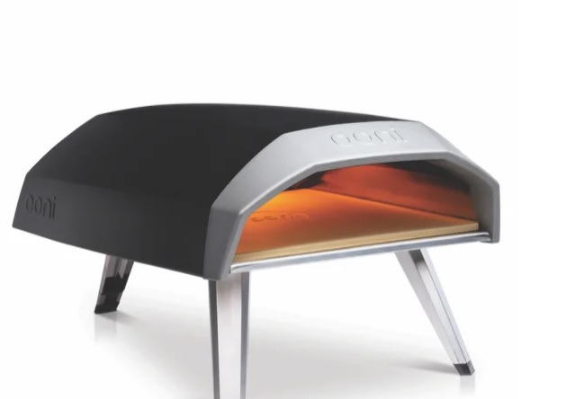 Mutti USA And Ooni Pizza Ovens Sweepstakes
