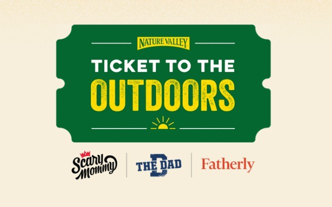 Nature Valley Ticket To The Outdoors Sweepstakes
