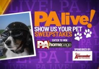 Pa Live Show Us Your Pet Photo Sweepstakes