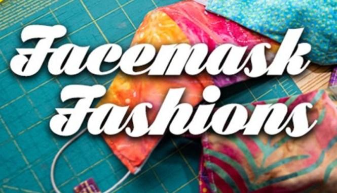 WCEN-FM Facemask Fashions Contest
