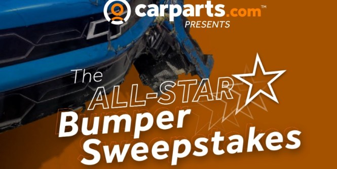 All-Star Open Bumper Sweepstakes