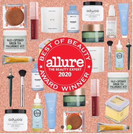 Allure Best Of Beauty $500 Giveaway