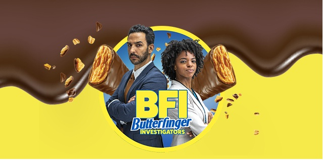 Ferrero USA Butterfinger Turn Yourself In Sweepstakes