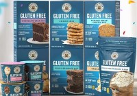 King Arthur Baking Gluten-Free 10-Year Anniversary Sweepstakes