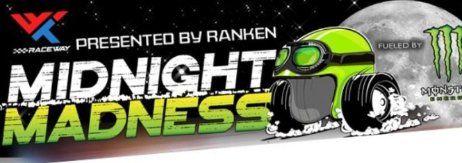 Midnight Madness Sweepstakes