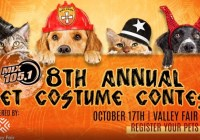 Mix 105.1 8th Annual Pet Costume Contest