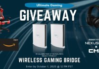 NexusLink Ultimate Gaming Giveaway