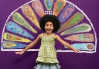 Scholastic Kids Flaunt Student Contest