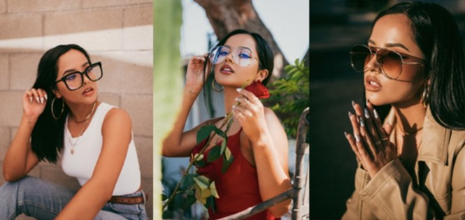 TTT West Coast Extra Becky G X DIME $100 Gift Card Giveaway
