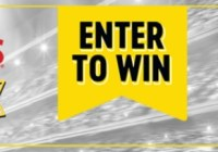Ultimate Home Race Experience Sweepstakes