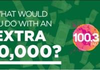 iHeartMedia And Entertainment WNIC $10,000 Cash Sweepstakes