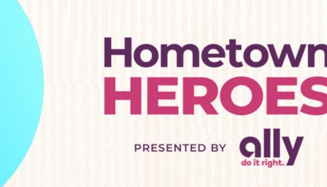 iHeartRadio Fiesta Latina and Hometown Heroes Sweepstakes