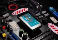 AiM MXP Dash Logger And HPA VIP Giveaway
