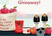Apple Day Giveaway