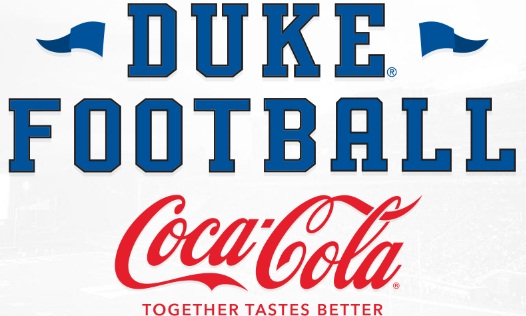 Coca-Cola Duke Football Home Tailgate Experience Sweepstakes