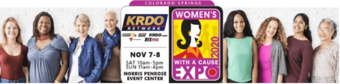 Colorado Springs Women Expo Sweepstakes