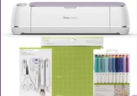 Daily Dose Of DIY Lilac Cricut Maker Bundle Giveaway
