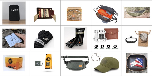Everyday Preparedness Giveaway