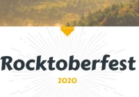 GCI Outdoor Rocktoberfest Giveaway - Chance To Win Prize Pack