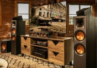 Klipsch Dream Home Theater Sweepstakes