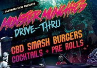 LabCanna East Monster Munchies Brunch Sweepstakes
