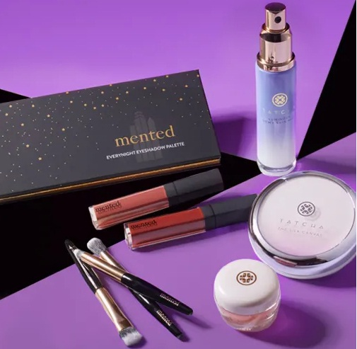 Mented Cosmetics Or Tatcha Mented Tatcha Sweepstakes
