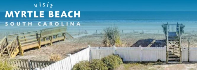 Myrtle Beach House Giveaway
