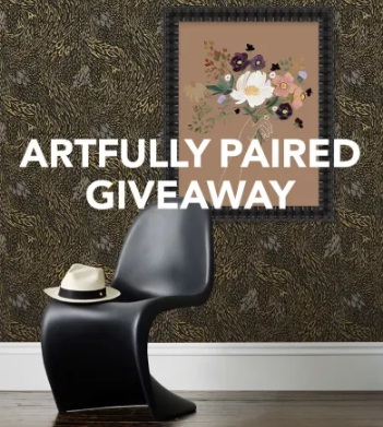 Propitious Jackson Artfully Paired Giveaway
