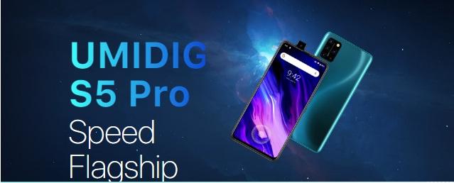 Umidigi A9 Pro Giveaway
