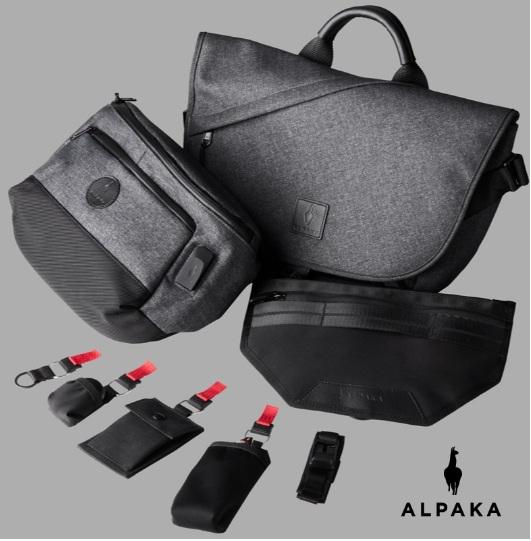ALPAKA The Ultimate EDC Giveaway