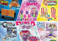 Bauer Magazine L.P. Woman World Yulu Toys Birthday Bundle Sweepstakes