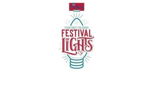 Franktown Festival Of Lights Gender Wars Sweepstakes