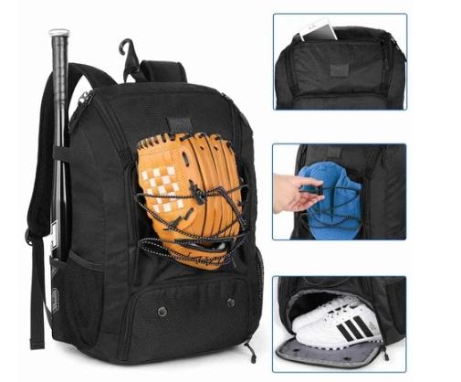 Matein Baseball Backpack Giveaway