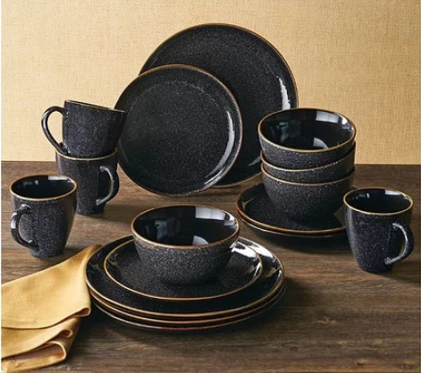 Meredith Corporation Better Homes And Gardens Dinnerware Daily Sweepstakes
