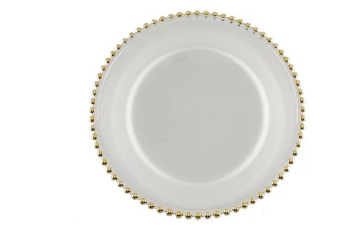 Meredith Corporation Martha Stewart Beaded Charger Daily Sweepstakes