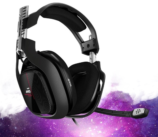 MiniBUFFS Astro TR Headset Giveaway