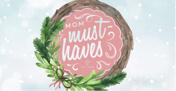 Mom Must Haves Holiday Gift Guide Giveaway - Win A $100 Amazon Gift Card