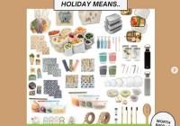 Net Zero Co. Holiday Gift Bundle Giveaway