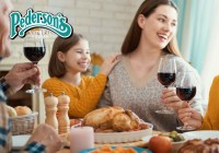 Pederson Natural Farms Thanksgiving Giveaway