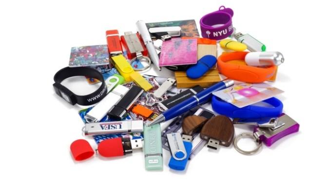 USB Memory Direct USB Grab Bag Giveaway