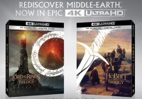 Bauer Magazine L.P. Woman World Middle-Earth Trilogies Sweepstakes