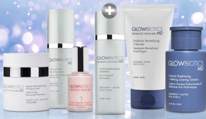 Glowbiotics 12 Days Of Glow Giveaway