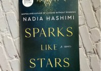 HarperCollins Publishers Nadia Hashimi Sparks Like Stars Sweepstakes