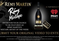 IHeartMedia + Entertainment Remy Mixtape Of The Week Contest