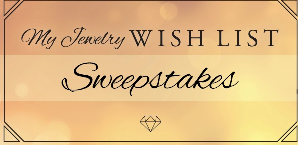 Jewelers Of America Holiday Jewelry Sweepstakes