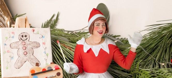 Jillian Harris Design Inc. Jillian Harris 12 Days Of Christmas Giveaway