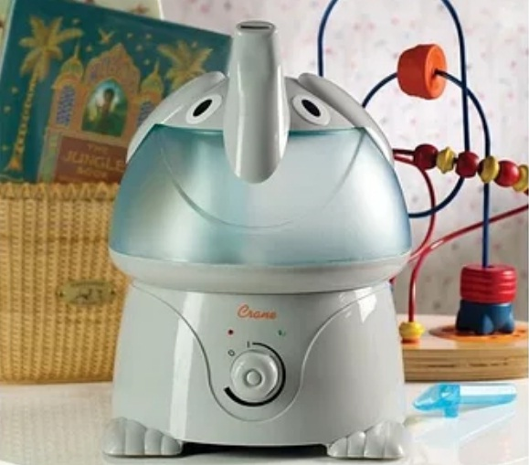 Parents Cool Mist Humidifier Daily Sweepstakes