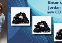 WFIL AM 560 Jordan Feliz Brand New CD Say It Sweepstakes